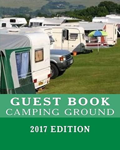 GUEST BOOK - Camping Ground