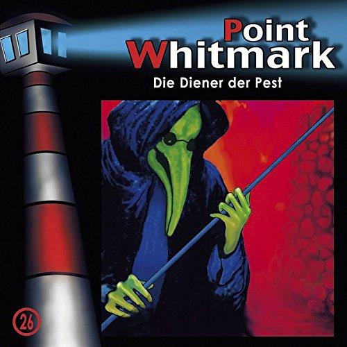 Point Whitmark - CD / Die Diener der Pest