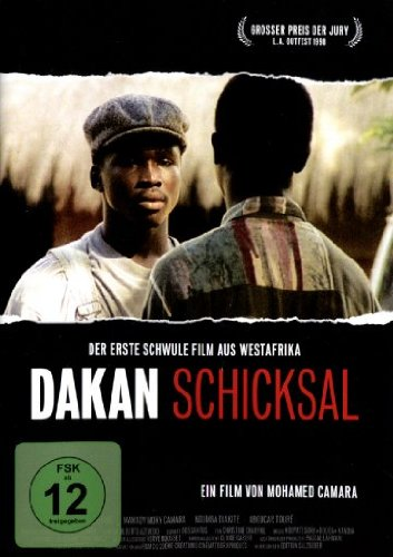 Dakan - Schicksal  (OmU)