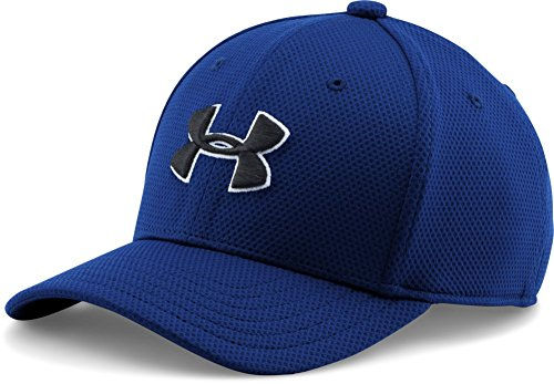 under-armour-boys-blitzing-20-curved-brim-cap-royal-x-small-small
