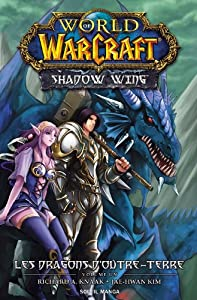 World Of Warcraft - Shadow Wing Edition simple Tome 1