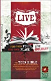 Live NLT Bible