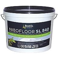 Bostik Nibofloor SL 840 Leitfähiger Multi Belagklebstoff 12.0kg Eimer