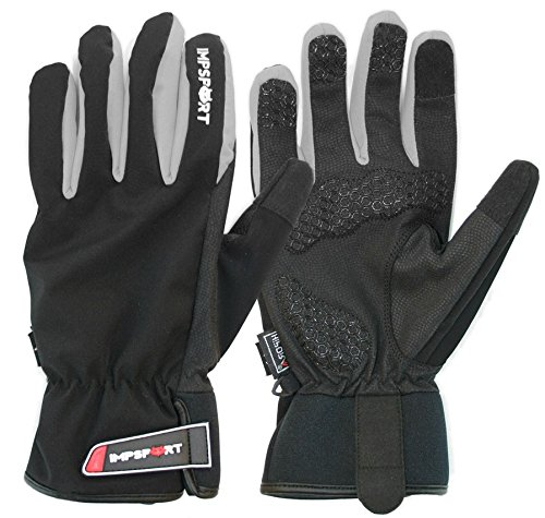 Impsport DryCore Waterproof Cycling Gloves