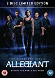 Allegiant [Limited Edition - Exclusive to Amazon] [DVD] [2016]