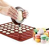 Macaron macaron Kit de Pâtisserie-Décorer Stylet Icing Conseils avec 4buses + 1x Boulangerie Plaque de cuisson