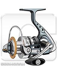 Cormoran Panacor 6PiF - Moulinet spinning avec frein avant + Shimano Ultegra ligne gratuitement