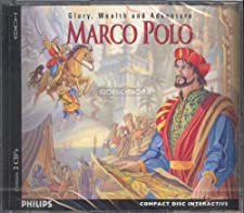 GLory Wealth and Adventure Marco Polo - Philips CDI - PAL