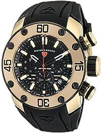 Reloj - Swiss Legend - Para Hombre - 10616SM-YG-01-BB