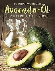 Avocado-Öl: Für Haare, Haut und Küche*