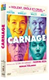 Carnage / Roman Polanski, Réal. | Polanski, Roman. Monteur
