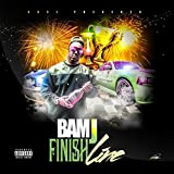 Finish Line [Explicit]