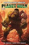 Grandi Eventi Marvel: Planet Hulk - Ristampa