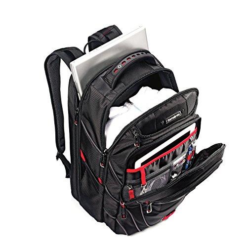 Imagen de samsonite  leviathan – 59n 7374 laptop backpack 17.3