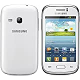 "Samsung Galaxy Young (S6310N) - Smartphone libre Android (pantalla 3.27"", cámara 3.2 Mp, 4 GB, 1 GHz), blanco"