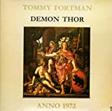 Tommy Fortman / Anno 1972