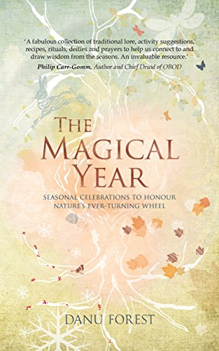 The Magical Year:...