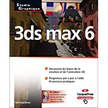 3ds max 6 (CD-Rom)