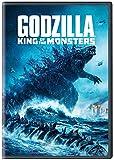 Locandina Godzilla: King Of The Monsters (2 Dvd) [Edizione: Stati Uniti]