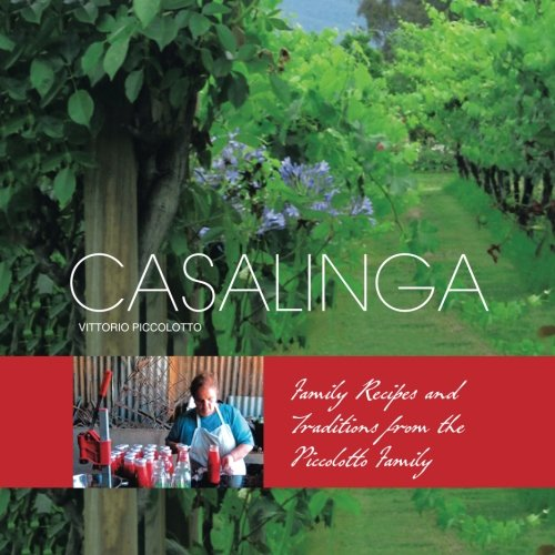 Newsbenessere.com 51P31KhoCuL Casalinga: Family Recipes and Traditions from the Piccolotto Family
