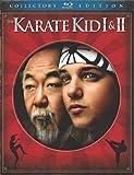 The Karate Kid I & II [Import italien]