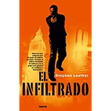 El infiltrado (Umbriel thriller) (Spanish Edition)
