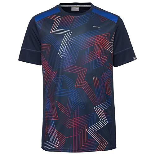 Head Racquet Camiseta