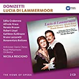 Lucia Di Lammermoor (Opera Completa)