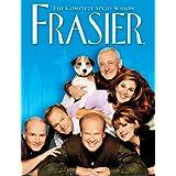 Frasier: Complete Sixth Season