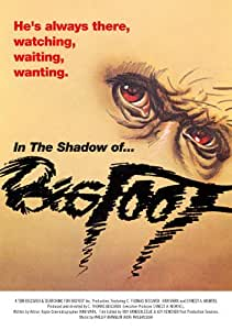 In the Shadow of Bigfoot [DVD] [1977] [Region 1] [US Import] [NTSC]