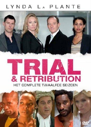 Trial & Retribution (Season 12) - 2-DVD Box Set ( Trial & Retribution - Season Twelve - Paradise Lost ) ( Lynda La Plante's Trial and Retribution ) [ NON-USA FORMAT, PAL, Reg.2 Import - Netherlands ] -