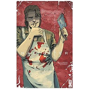 Nailbiter - Tome 01 - Offre Spéciale: Le sang va couler