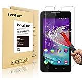 Wiko Rainbow Lite 4G Schutzfolie, iVoler® Premium