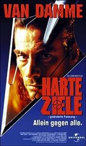Harte Ziele [VHS]