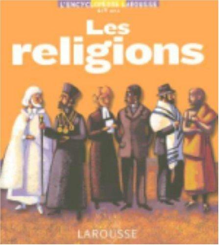 Les religions par Sylvie Devreux