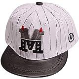 Belsen Mädchen M Teufelshörnchen Hut Unisex Baseball Cap, Mehrfarbig One size