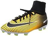 Nike Mercurial Victory VI Dynamic Fit FG, Chaussures de Football garçon, (Laser...