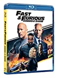 Fast & Furious: Hobbs & Shaw  ( Blu Ray)