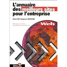 Web 99 : l'annuaire des meilleurs sites pour l'entreprise