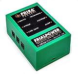 FRISA FRIALPOWER Centralina per presepi di Medie Dimensioni - Kit Completo di LUCI LED e Tutti Gli Accessori necessari - 4 Fasi (Alba, Giorno, Tramonto, Notte)