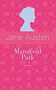 Mansfield Park par Jane Austen