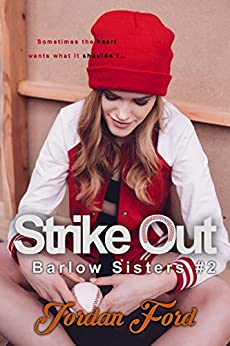 Strike Out (Barlow Sisters Book 2) (English Edition)