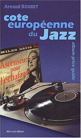 Cote européenne du Jazz : Vinyles de collection