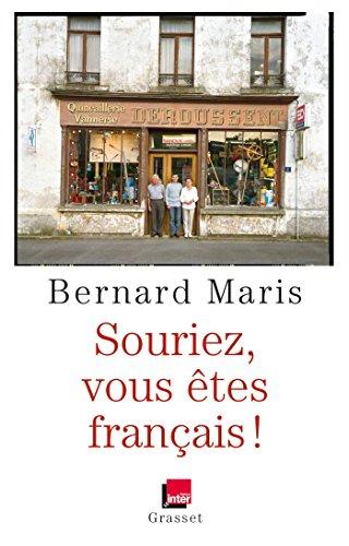 Souriez, vous êtes Français !: en coédition avec France Inter
