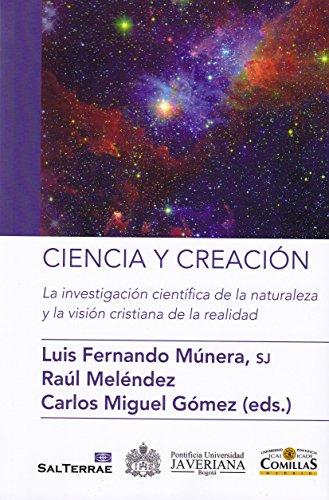 Ciencia y Creación (Ciencia y religión)