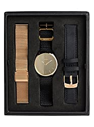Roxy The Small Mirror Pack - Analog Watch - Analog Watch - Women