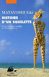 Histoire d'un squelette