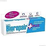 BIOREPAIR Zahncreme plus 75 ml Zahnpasta