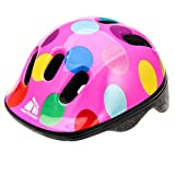 Baby Kids childrens Boys Cycle Safety Crash Helmet - Best Reviews Guide