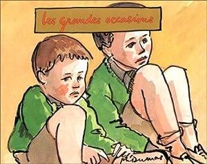 """Afficher """"Robert et Louis Les grandes occasions"""""""
